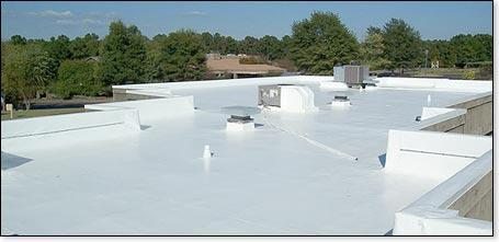 krum commercial roofing
