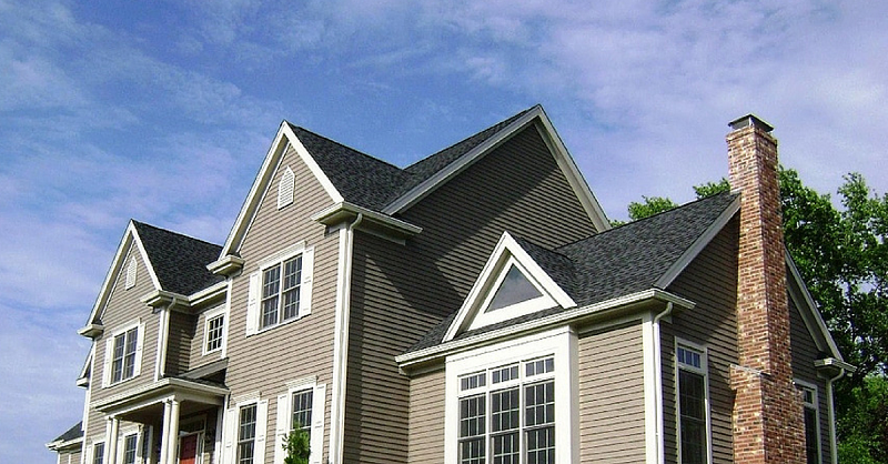 Lavon Roofing Services