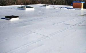 Lavon Commercial Roofing Services