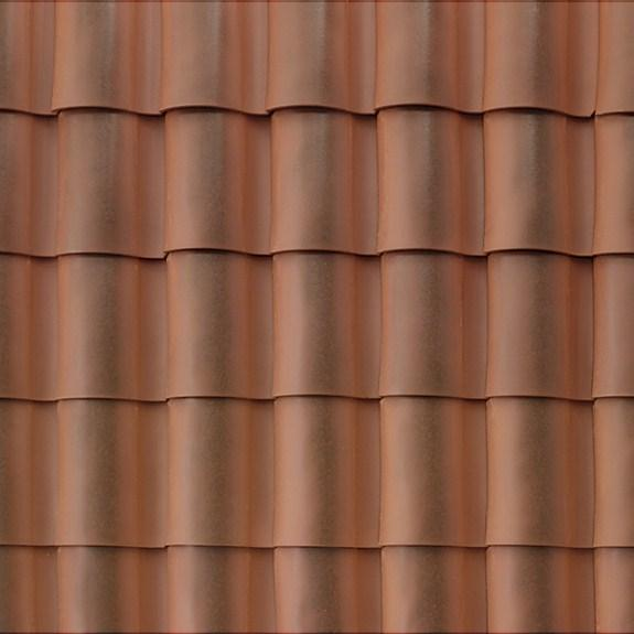 boral clay tile roofing fire flash