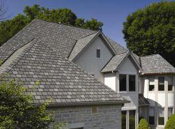 May Pearl CertainTeed Roofing GAF