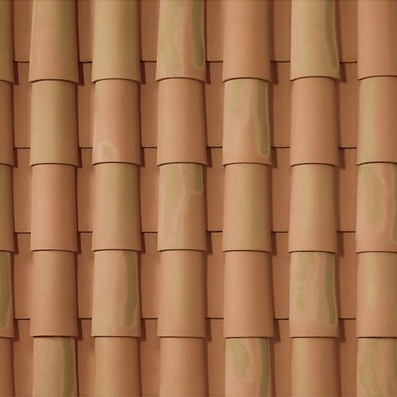 Clay Tile Boral