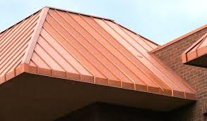 Copper Roof Contractor
