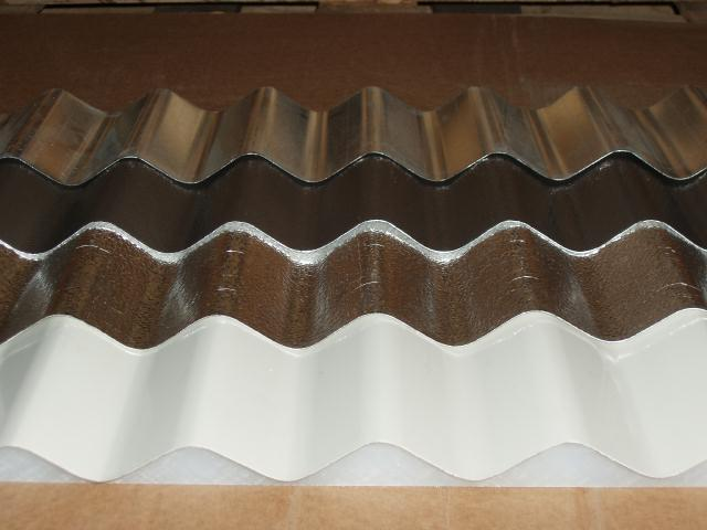 corrugated roofing repai