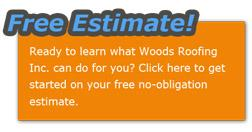 free roof estimate