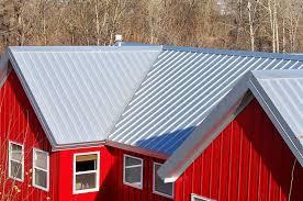 Marvelous Galvalume Roof
