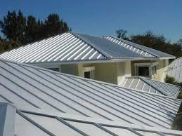galvalume roofing contractor