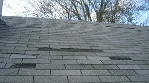 Dallas Leaking Roof Repairs Missing Shingles Repair