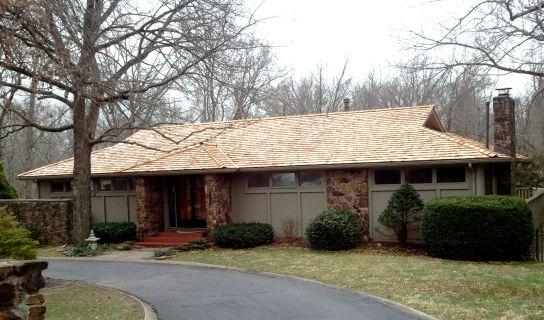 Lewisville Roofing Company