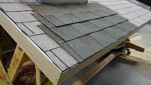 overlay roofing