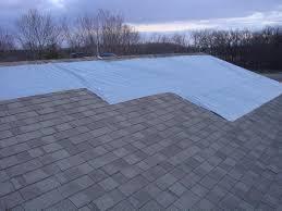 Roofing Tarp