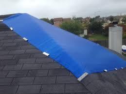 Elegant Roof Tarp