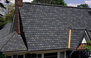 ROOFING AND SIDING SERVICES