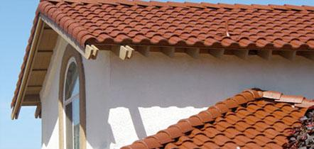 Lewisville Tile Roofing